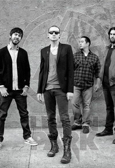 Linkin Park วงดนตรีที่มีความมันสุดยอดเกินจะบรรยาย